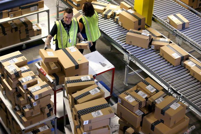 Amazon Kansas City Jobs