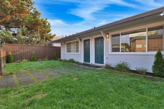 houses for sale in East Palo alto