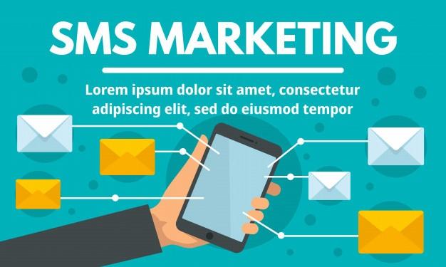 Bulk sms provider in USA