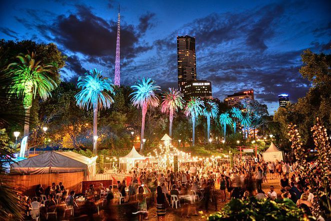 night clubs in Melbourne