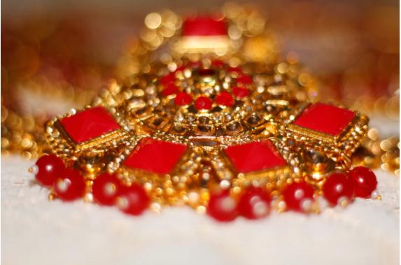 Buy Ethnic Jewellery Online