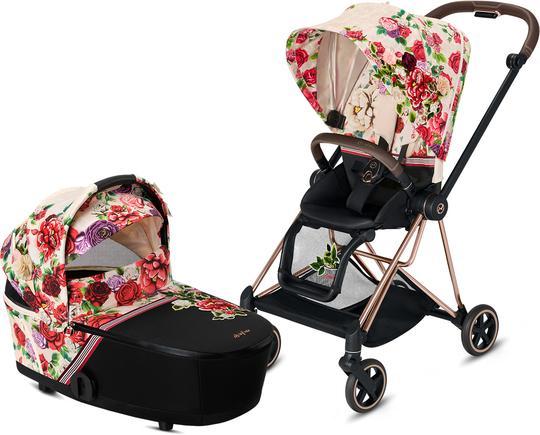 Baby Girl Strollers