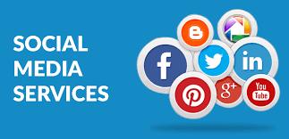 social media services usa